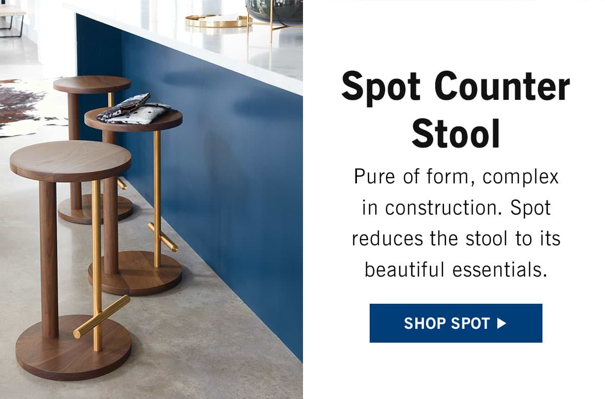Spot Counter Stool