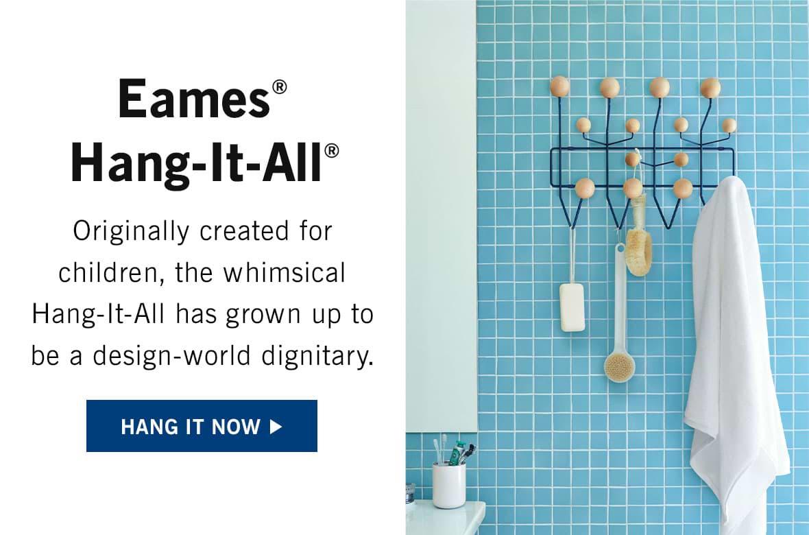 Eames® Hang-It-All®
