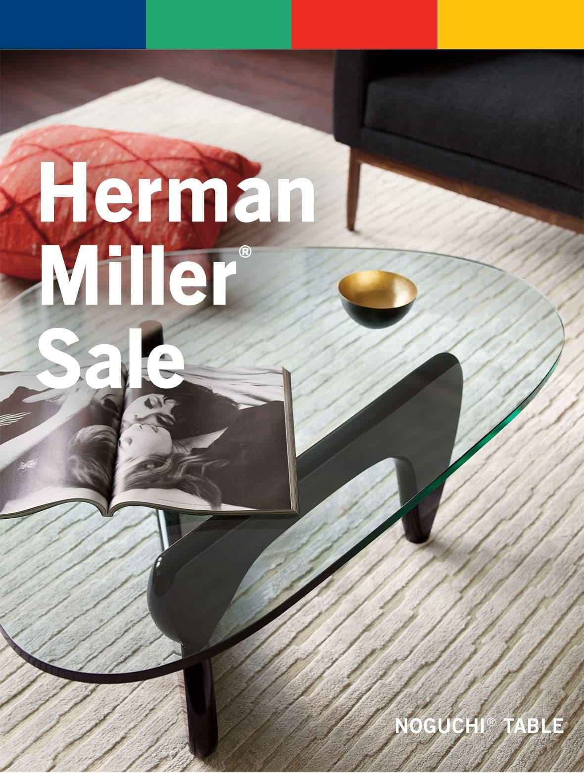 Herman Miller® Sale