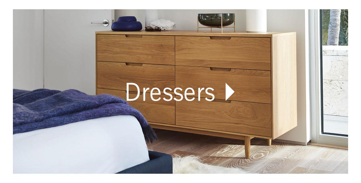 Dressers ›